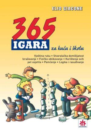 365 igara za kuću i školu
