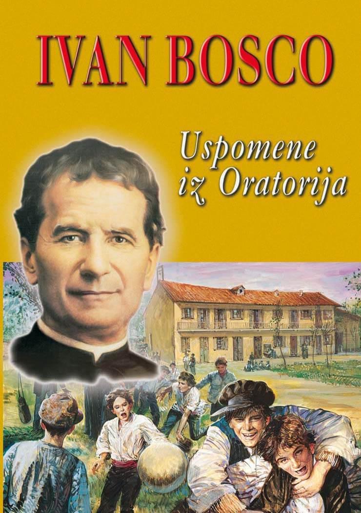 Uspomene iz Oratorija - staro izdanje